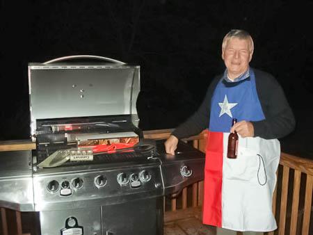 John's BBQ