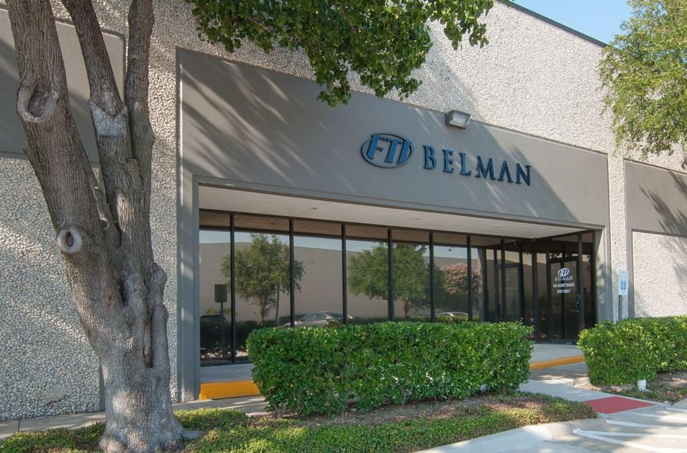 FTI Belman Office 2018